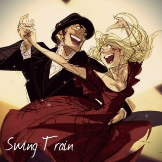 Baccano Swing Train