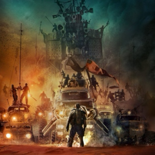 die historic on the fury road