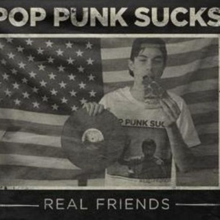 pop punk sucks