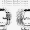 A Different Kind of Danger: Stella Gibson