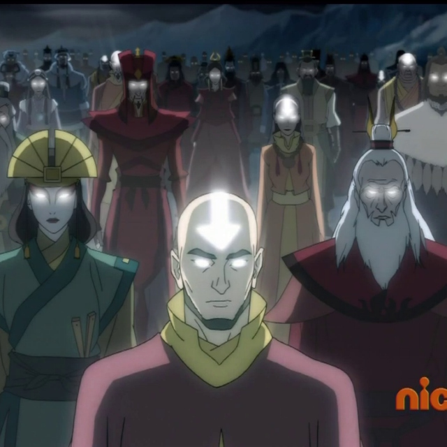 all hail the avatar