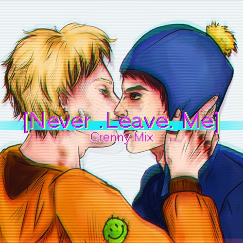 [Never .Leave. Me]