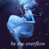 be the overflow