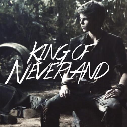 king of neverland