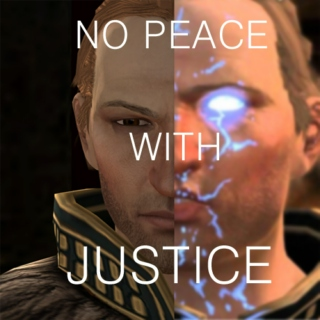 No Peace With Justice