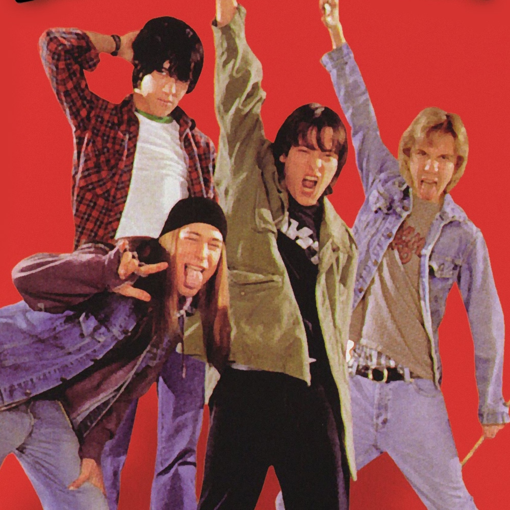 Detroit rock city (soundtrack from the motion picture) by various.