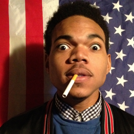 Chance The Rapper songs and features