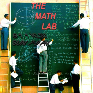 The Math Lab 5/24/15
