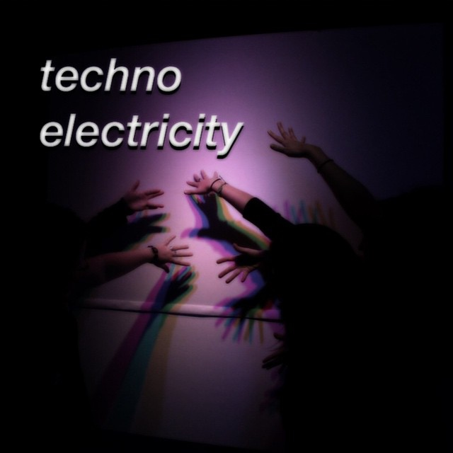 techno electricity