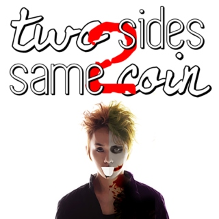 Two Sides #2