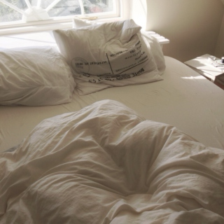 lay me in the covers