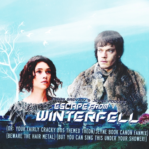 escape from winterfell