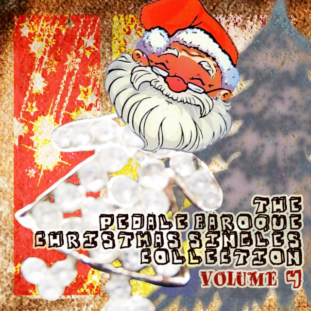 The Pedale Baroque Christmas Singles' Collection vol.4