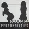 terrible personalities