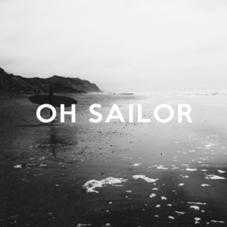 oh sailor.