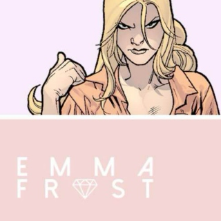 ❄Emma Frost❄