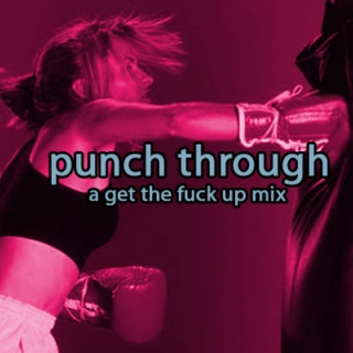 Punch Through