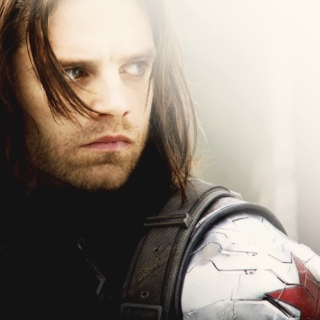 Who the hell is Bucky? pt II