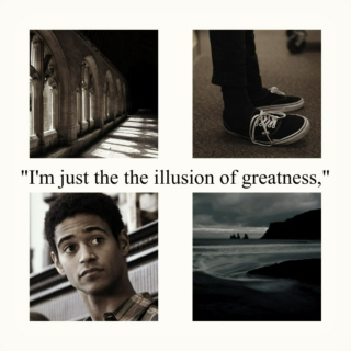 illusions of greatness