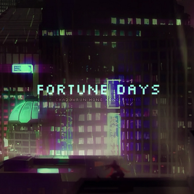 Fortune Days