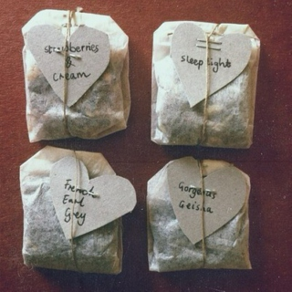 Late Nights & Tea Bags