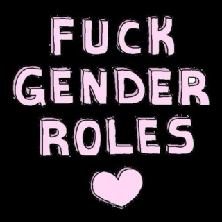 no such thing as a gender binary
