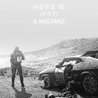 hope is (not) a mistake