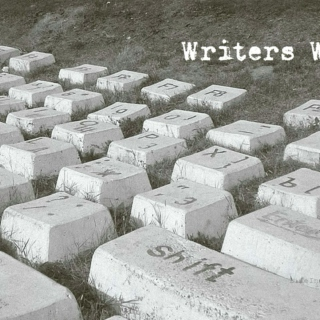 Writers Write (A 2008-2009 playlist)