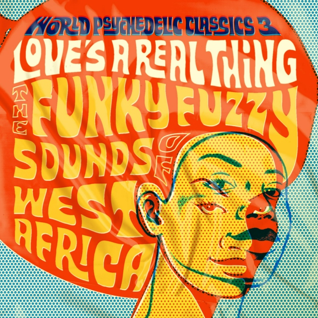 Africa Bus #4: Psychedelic Sounds of West Africa