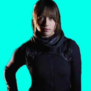 Daisy Johnson / Skye