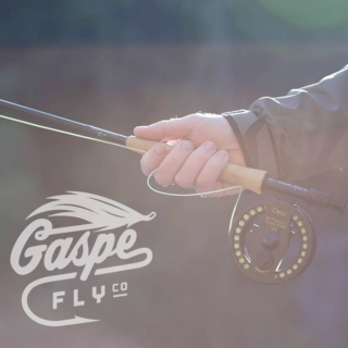 Fly Fishing Canada X Gaspe Fly