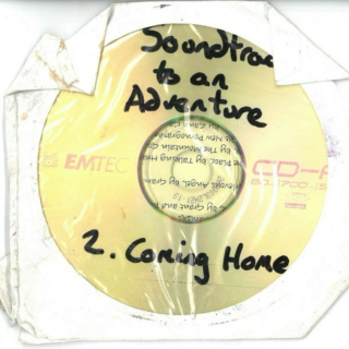 Soundtrack to an Adventure #2: Coming Home