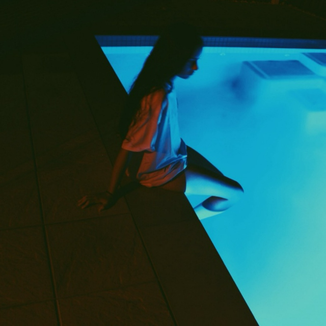 if only I could breathe underwater