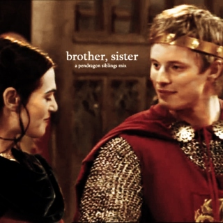 brother, sister