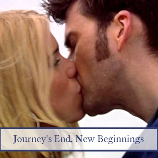 Journey's end, New beginnings