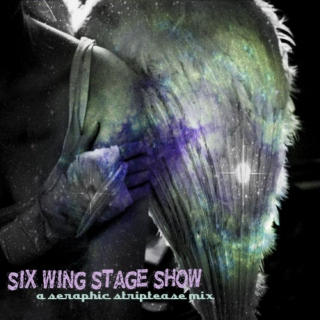 six wing stage show