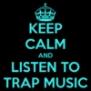 ALL I DO IS TRAP