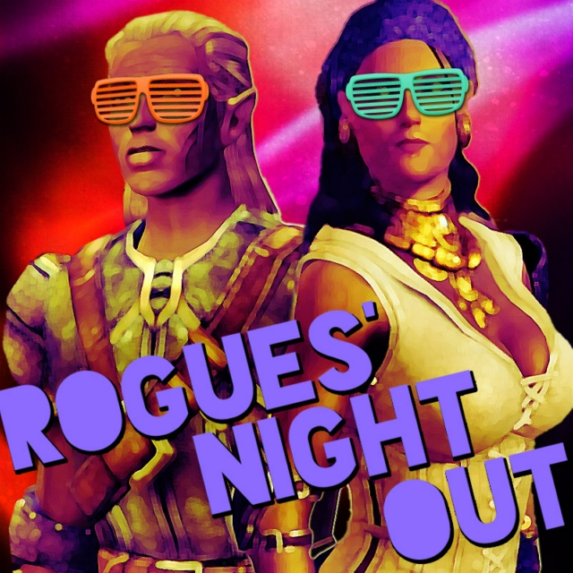 Rogues' Night Out