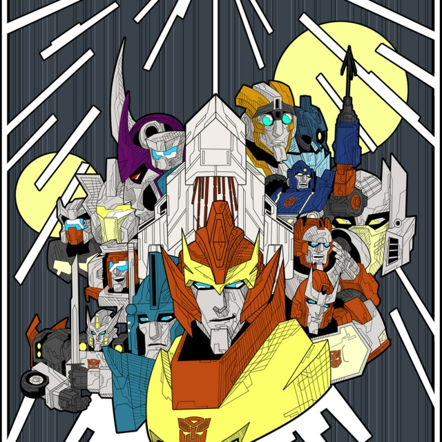 Lost Light Remix