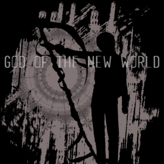 god of the new world