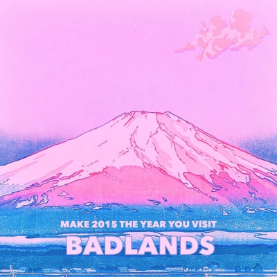 Welcome to Badlands