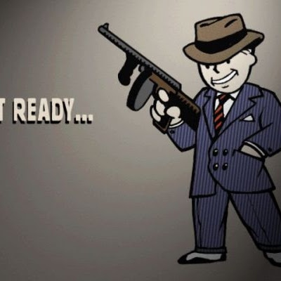 Fallout: Get Ready