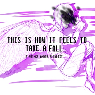 This Is How It Feels To Take A Fall