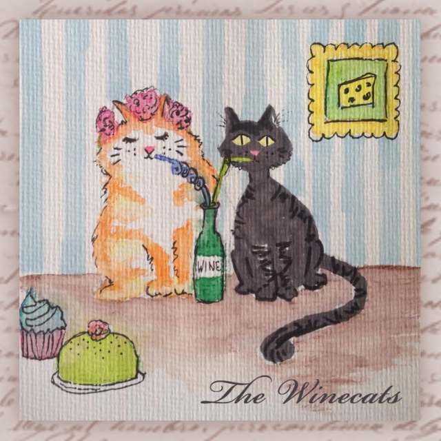 The Winecats