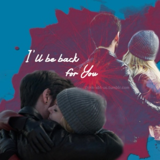 Captain Swan - I'll be back for You