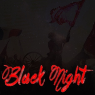 Black Night, (For June 6th)