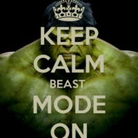 Beast It Out