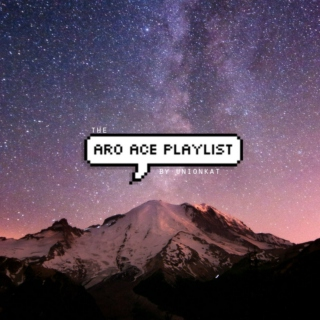 The Aro Ace Playlist