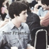 Dear Friend...