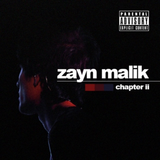 chapter ii (Zayn Malik's Solo Album)